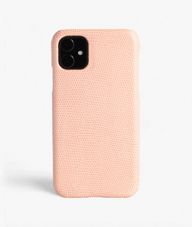 iPhone 11 Lizard Rose