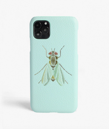 iPhone 11 Pro Fly Calf Acqua