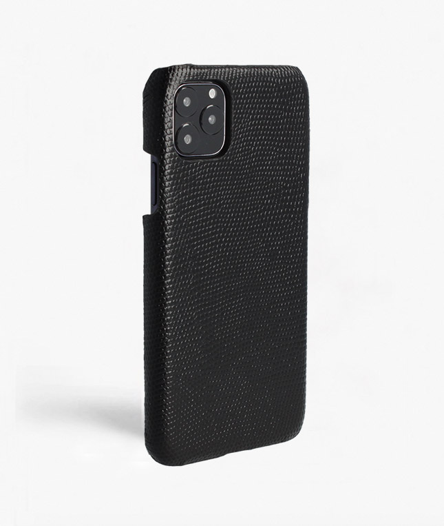 iPhone 11 Pro Max Lizard Black
